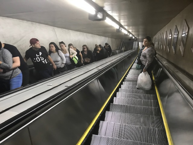 Longo Túnel no Fim daLuz