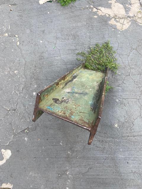 Composição Urbana 16, Justino, fotografia, 2020.