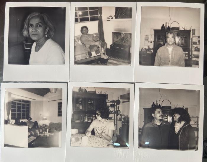 Série: Retratos Contemporâneos – 20 a22