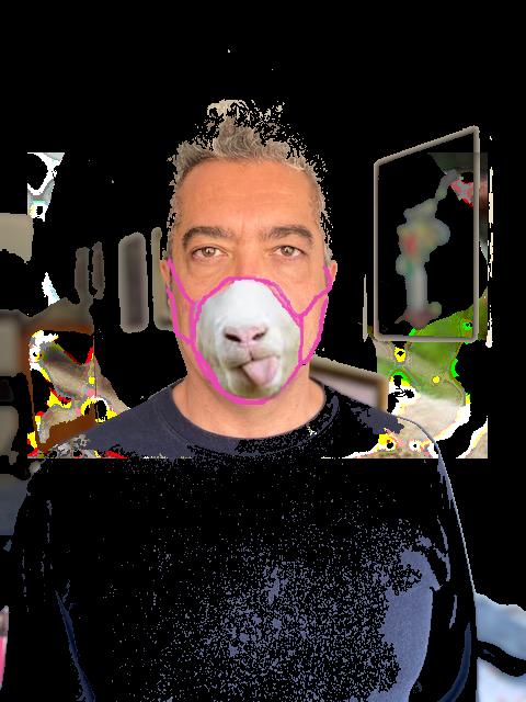 #OVírusSomosNós: Não Saia Às Ruas Sem Máscaras – 1 a3