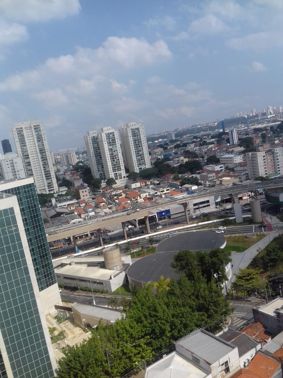 Daniela, São Paulo, 2020.