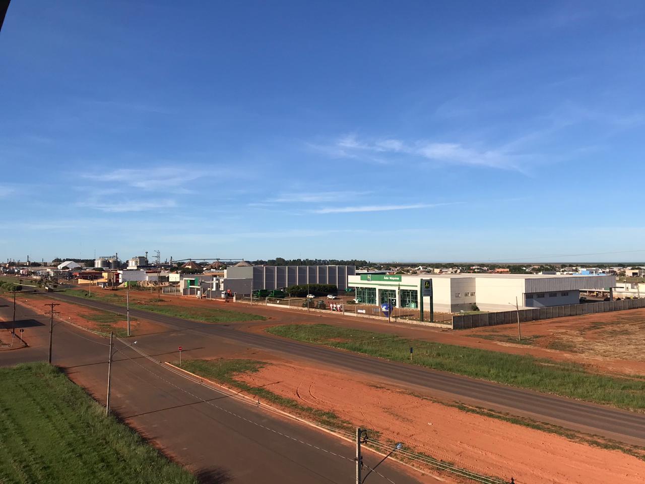 Emilia, Campo Novo de Parecis, Mato Grosso, 2020.