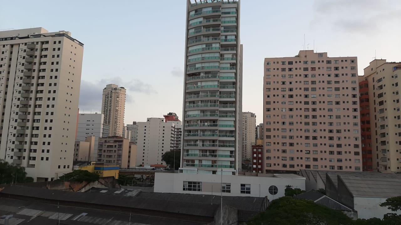Cleyton, São Paulo, São Paulo, 2020.