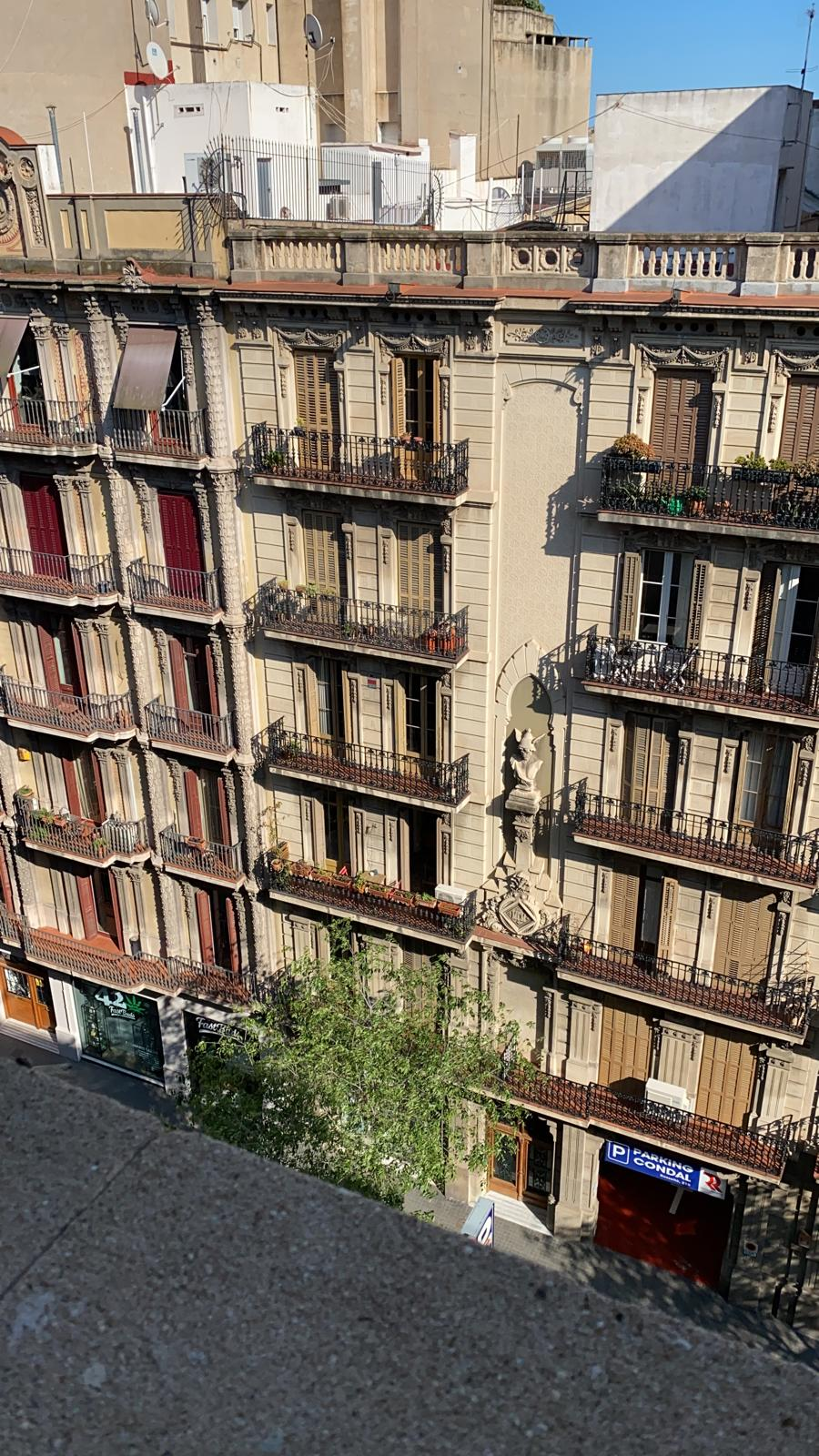 Marcelo, Barcelona, 2020.
