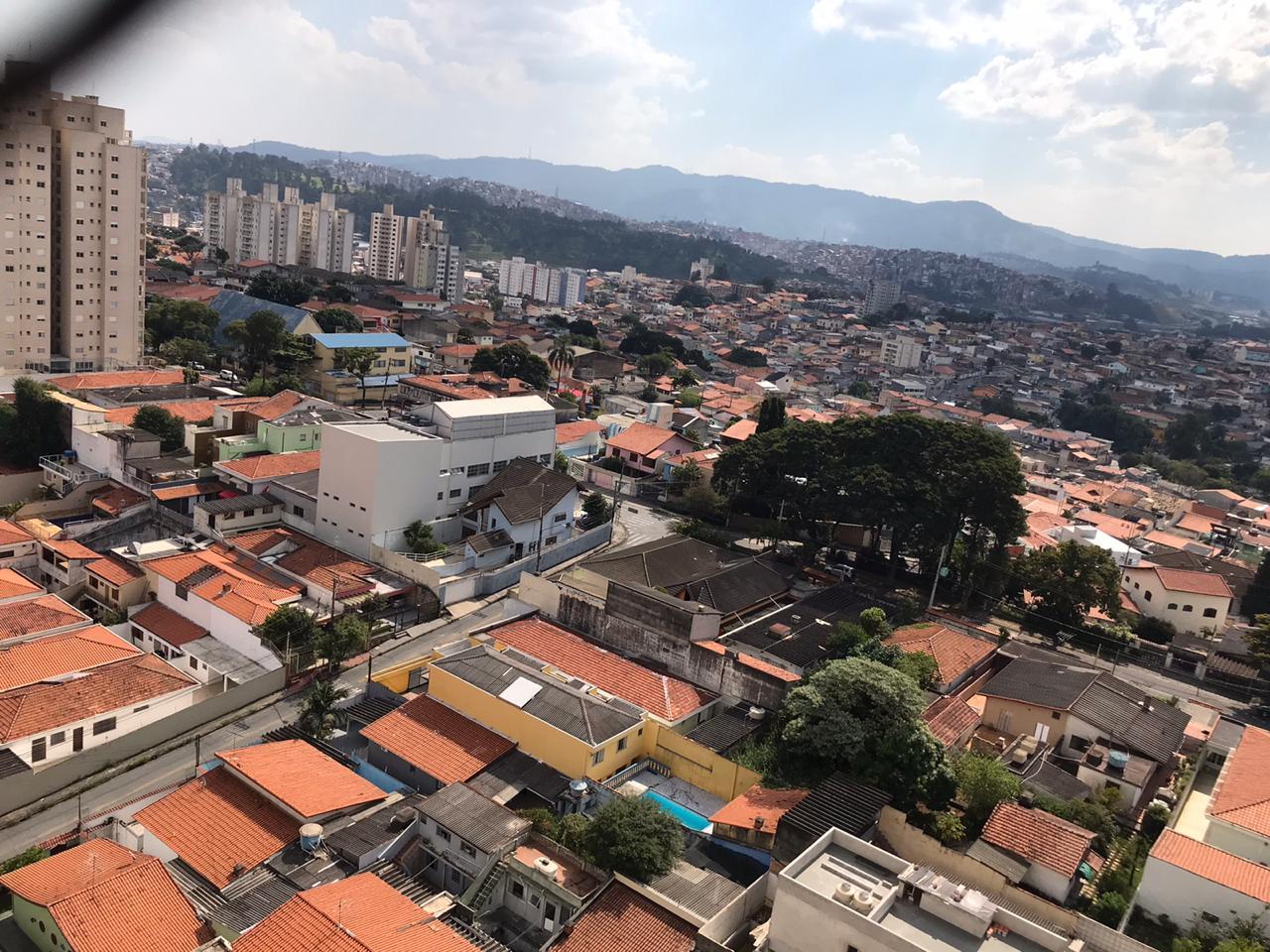 Zé Luiz, Guarulhos, 2020.