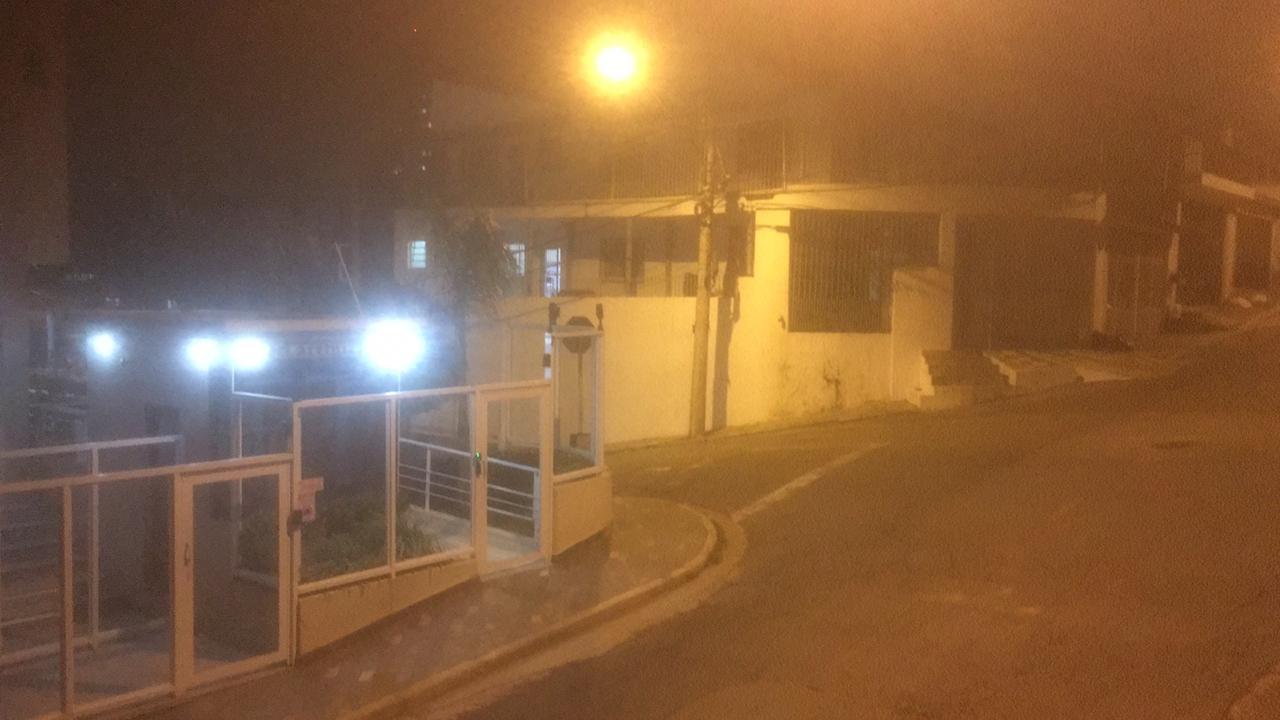 Gilmar, Guarulhos, 2020.