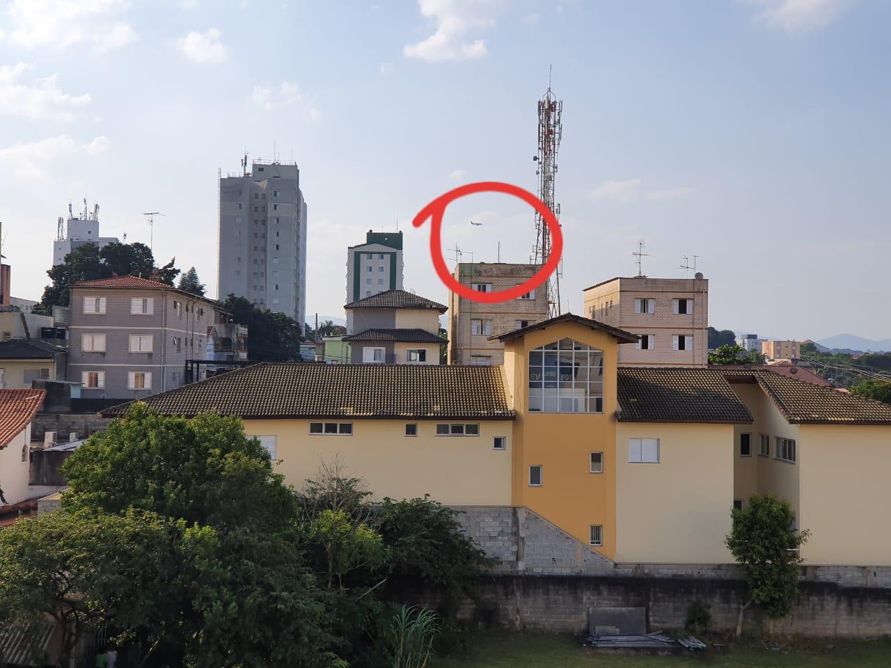 Zerbinato, Guarulhos, 2020.