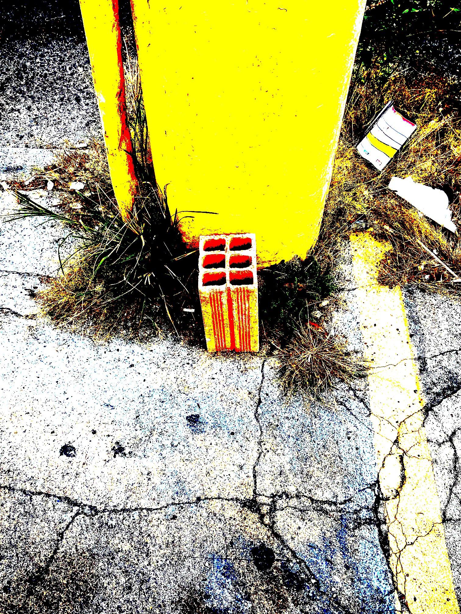 Série Composição Urbana, Fase 2 - 37, Justino, Fotografia, 2020.
