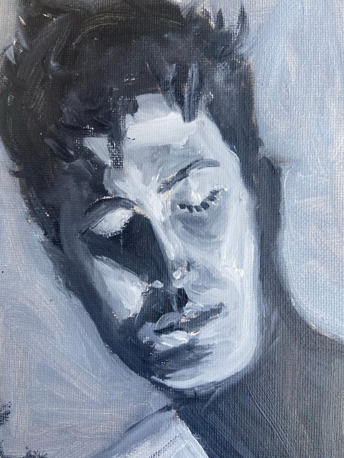 Retratos contemporâneos –11